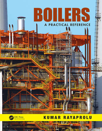 Boilers A Practical Reference Crc Press Book