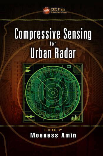 Compressive Sensing for Urban Radar book cover