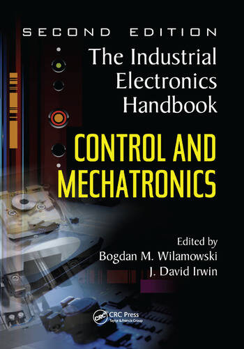 Control and Mechatronics book cover