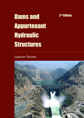 Dams and Appurtenant Hydraulic Structures, 2nd edition book cover