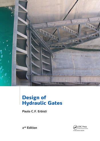 Design of Hydraulic Gates book cover