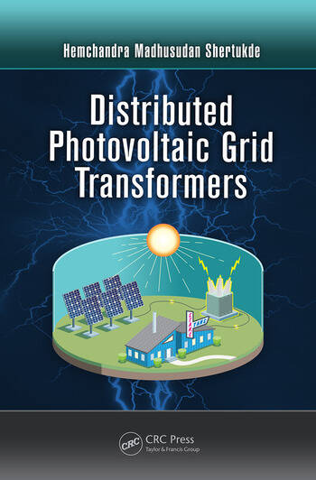 Distributed Photovoltaic Grid Transformers book cover