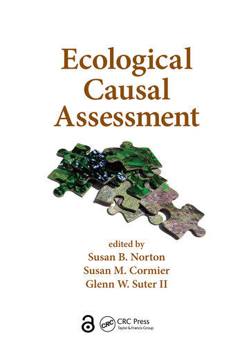 Ecological Causal Assessment book cover
