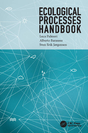 Ecological Processes Handbook book cover