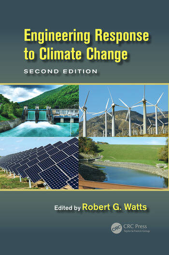 Engineering Response to Climate Change book cover