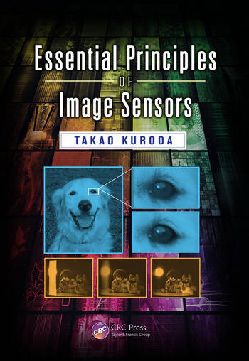 Essential Principles of Image Sensors book cover