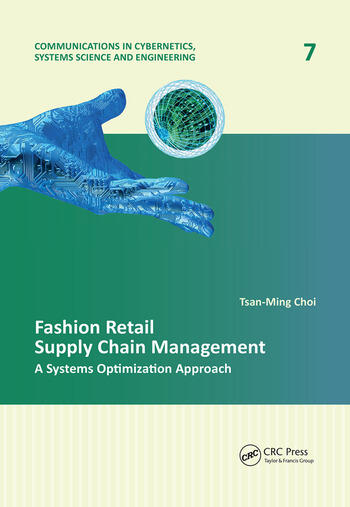 Fashion Retail Supply Chain Management A Systems Optimization Approach book cover
