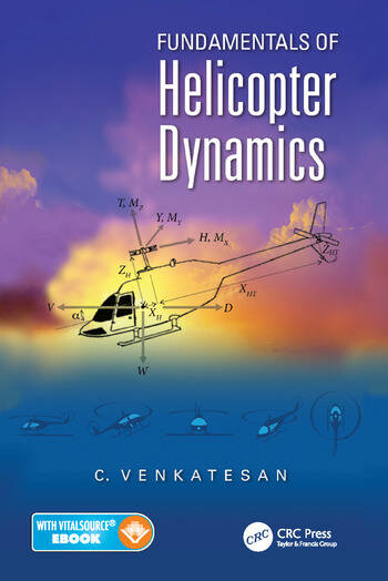 Fundamentals of Helicopter Dynamics book cover