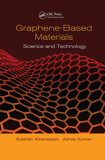 Graphene-Based Materials Science and Technology book cover