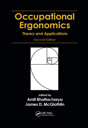 Occupational Ergonomics Theory and Applications, Second Edition book cover