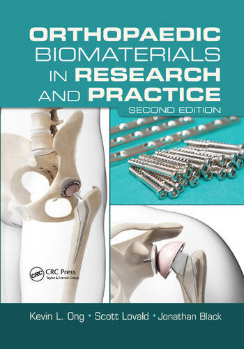 Orthopaedic Biomaterials in Research and Practice book cover