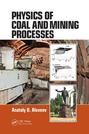 Physics of Coal and Mining Processes book cover