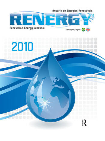 Renewable Energy Yearbook 2010 Renergy FNP book cover