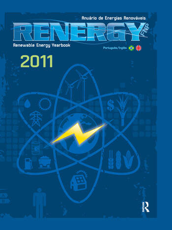 Renewable Energy Yearbook 2011 Renergy FNP book cover