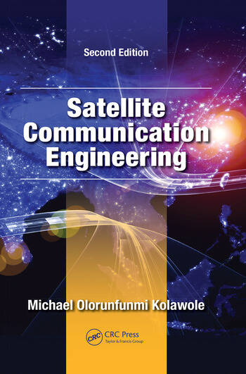 Satellite communication engineering second edition crc press book satellite communication engineering second edition fandeluxe Image collections