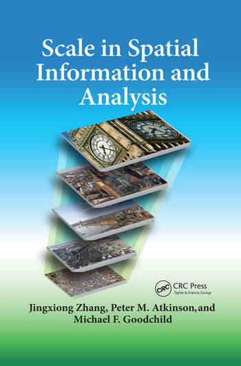 Scale in Spatial Information and Analysis book cover