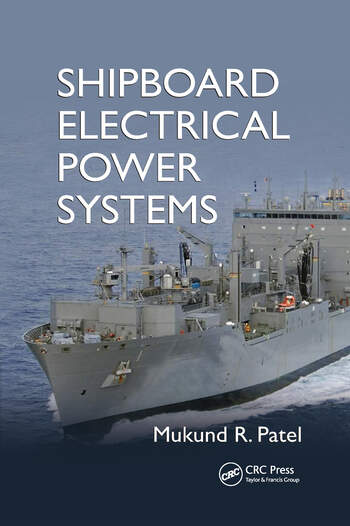Shipboard Electrical Power Systems book cover