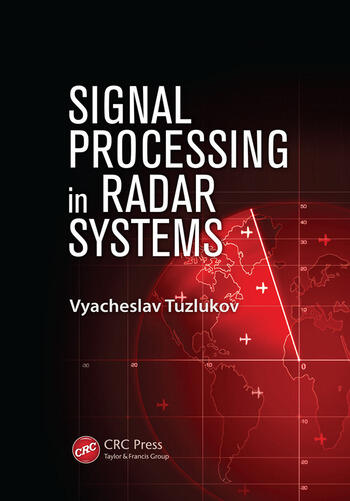Signal Processing in Radar Systems book cover