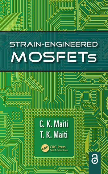 Strain-Engineered MOSFETs book cover