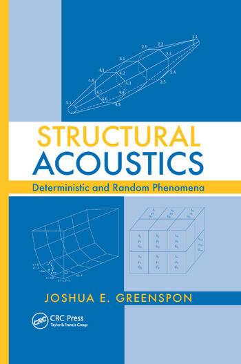 Structural Acoustics Deterministic and Random Phenomena book cover