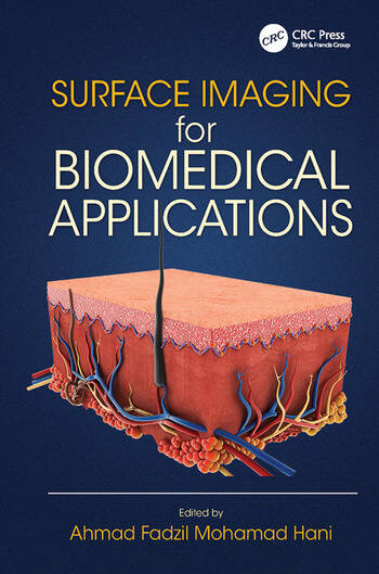 Surface Imaging for Biomedical Applications book cover