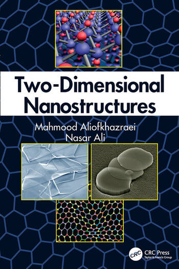 Two-Dimensional Nanostructures book cover