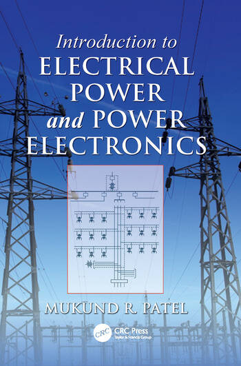 Introduction to Electrical Power and Power Electronics book cover