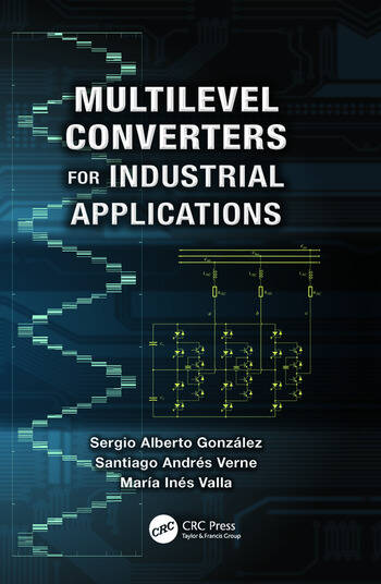 Multilevel Converters for Industrial Applications book cover