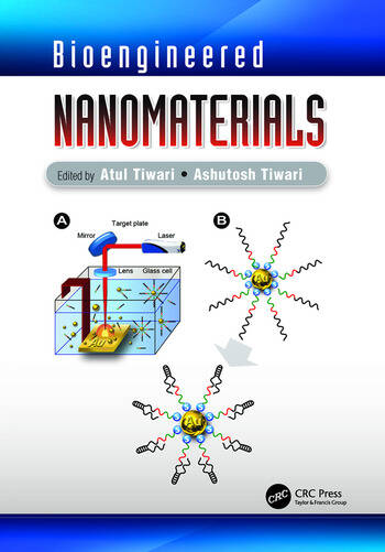 Bioengineered Nanomaterials book cover