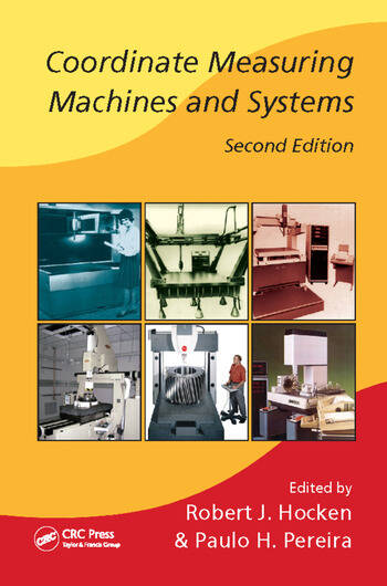 Coordinate Measuring Machine Pdf