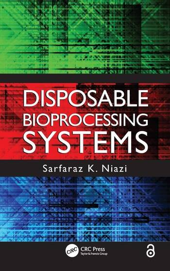 Disposable Bioprocessing Systems book cover