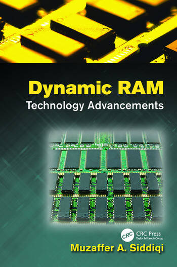 Dynamic RAM Technology Advancements book cover