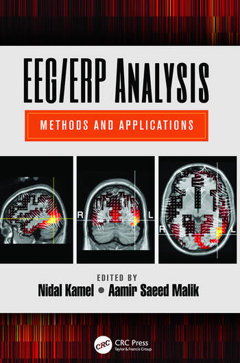 EEG/ERP Analysis Methods and Applications book cover