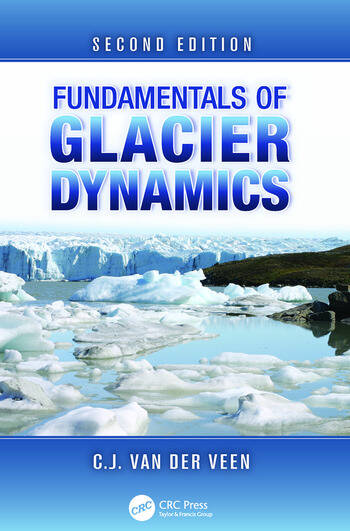 Fundamentals of Glacier Dynamics book cover