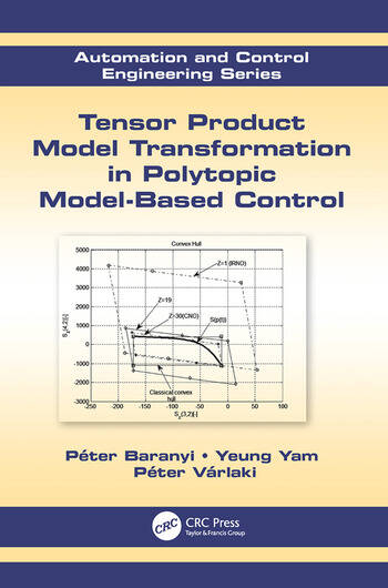 Tensor Product Model Transformation in Polytopic Model-Based Control book cover