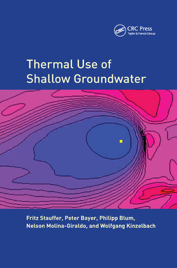 Thermal Use of Shallow Groundwater book cover