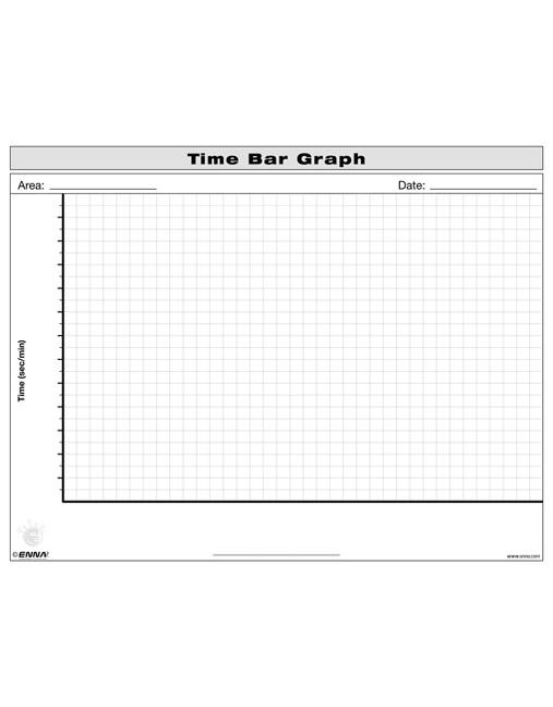 Time Bar Graph book cover