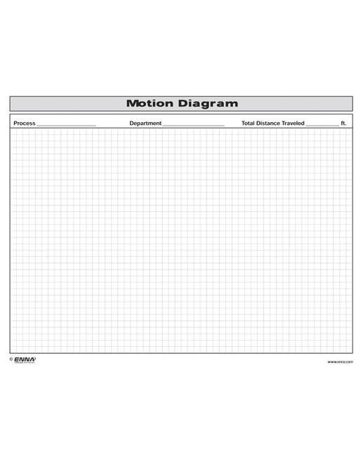Motion Diagram book cover