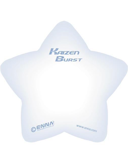 Kaizen Bursts book cover