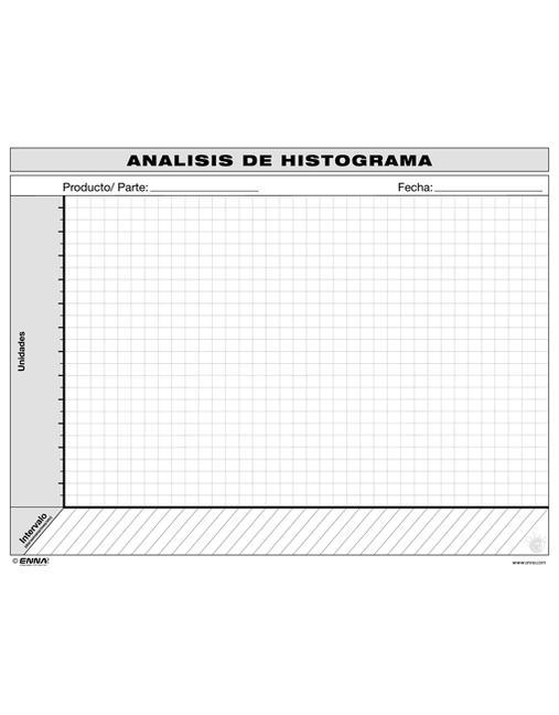 VSM Histogram Analysis (Spanish) book cover