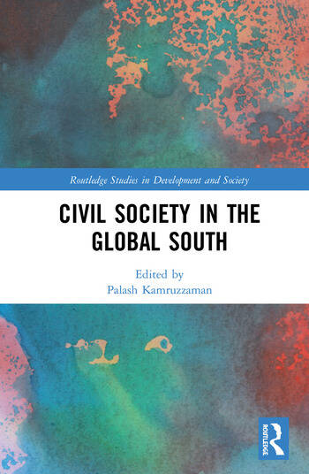 Civil Society in the Global South book cover