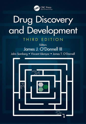 Drug Discovery and Development, Third Edition book cover