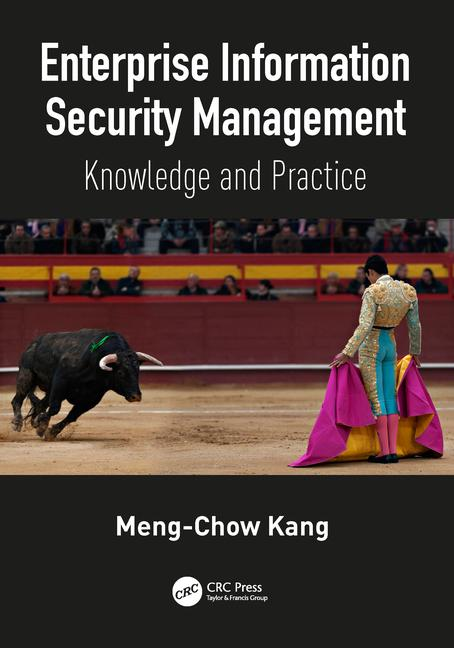 Enterprise Information Security Management book cover