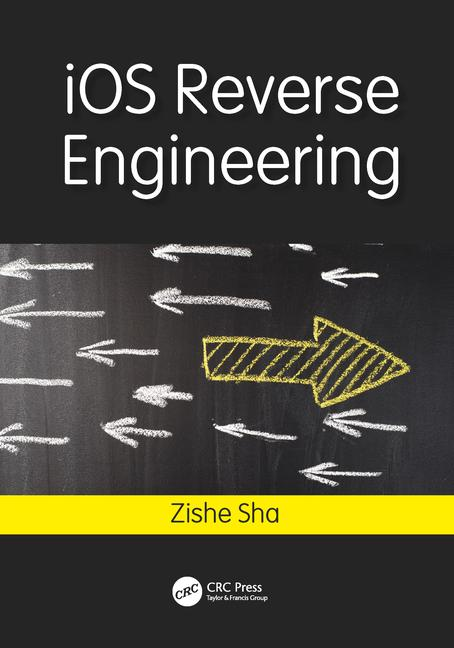 iOS Reverse Engineering book cover