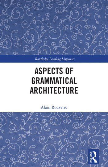 Aspects of Grammatical Architecture book cover