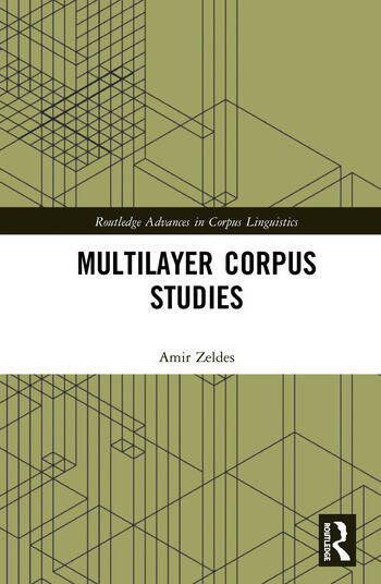 Multilayer Corpus Studies book cover