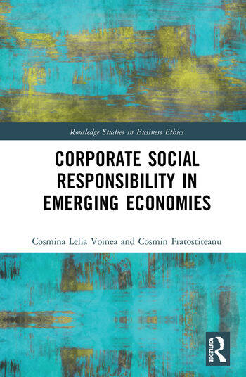 Corporate Social in Emerging Economies Reality and Illusion book cover