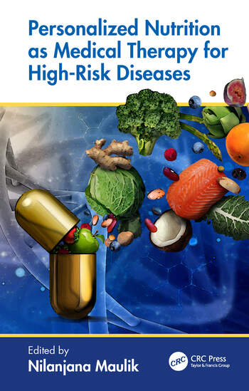 Personalized Nutrition as Medical Therapy for High-Risk Diseases book cover