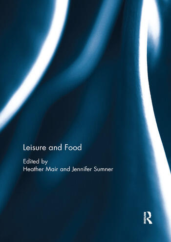 Leisure and Food book cover