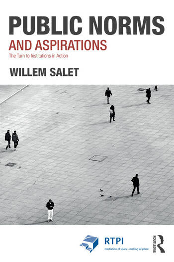 Public Norms and Aspirations The Turn to Institutions in Action book cover